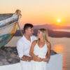 wedding florist santorini review