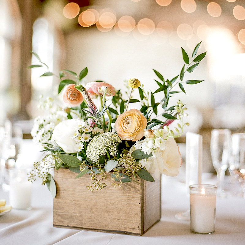 wedding centeripece